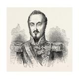 General Baldomero Espartero Giclee Print