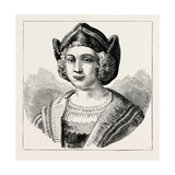 Christopher Columbus Giclee Print