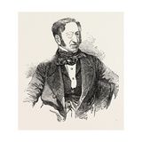 Sir Henry R. Bishop Giclee Print