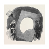 Eclipse of the Sun Giclee Print