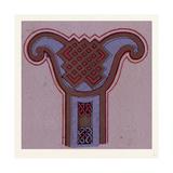 Celtic Ornament Giclee Print