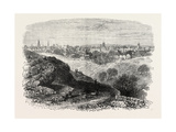 Salem, Massachusetts, USA, 1870s Giclee Print