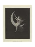 Luna Giclee Print