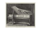 Louis XVI Erard Boudoir Grand Giclee Print