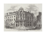 The Queen's Theatre and Opera-House, Edinburgh Giclee Print