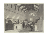 The New Laboratory, at University College Giclee Print