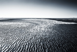 Wadden Sea Photographic Print by  Stocker