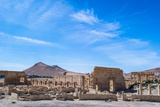 Syrian Town of Palmyra, UNESCO World Heritage Photographic Print by  siempreverde22