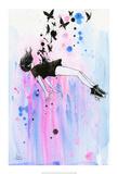 Lora Zombie - Out of Gravity Obrazy