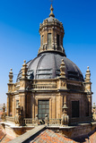 One of the Chapels of the Cathedral of Slamanca, Old City, UNESCO World Heritage Photographic Print by  siempreverde22