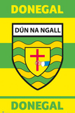 Gaa Donegal Affiches