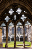 The Cloister Photographic Print by  LevT