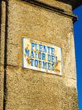 Major Bridge of River Tormes, Salamanca, Spain Photographic Print by  siempreverde22