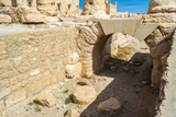 Great Ruins of Palmyra, Syria. UNESCO World Heritage Photographic Print by  siempreverde22