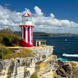Australia. Sydney South Head Lighthouse Photographic Print by  Alvov