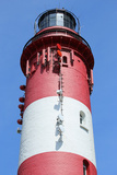 Lighthouse on Amrum Photographic Print by  KerstinKuehne