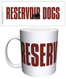 Reservoir Dogs - Title Red Mug Mug