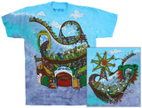 Grateful Dead - Amusement Park T-shirts