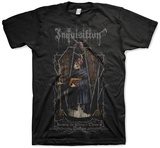 Inquisition - Invoking T-Shirts