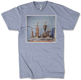 Jimmy Eat World - Bleed American T-Shirt