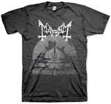 Mayhem - Esoteric T-shirts