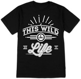 This Wild Life - Wild Camp Shirt T-Shirt