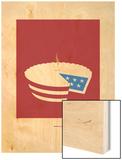American Pie: Don Mclean Prints by Christophe Gowans