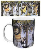 Where The Wild Things Are - Max Mug Mug