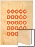 Ooops Wood Print by Coni Della Vedova