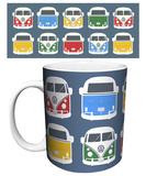 Volkswagen - Camper Colors Mug Mug