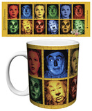 Wizard Of Oz - Four Characters Mug Mug