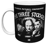 Three Stooges - Credits Mug Mug