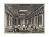 The New Masonic Hall, York Giclee Print
