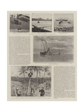 Spanish-American War Giclee Print
