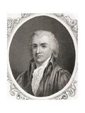 Oliver Ellsworth Giclee Print