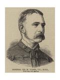 General Sir H Tombs Giclee Print