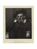 Admiral Van Tromp Giclee Print