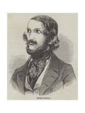 Herr Ernst Giclee Print