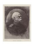 Prince Bismarck Giclee Print