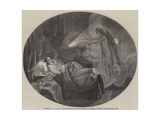 Queen Mab Giclee Print