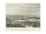 Constantinople Giclee Print