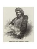 Hormuzd Rassam Giclee Print