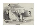 Madame Dulcken Giclee Print