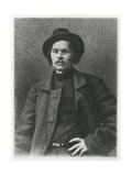 Maxim Gorky Giclee Print