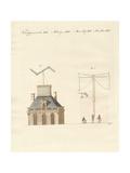 Telegraphs Giclee Print
