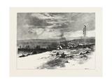 Nova Scotia, North Sidney, Canada, Nineteenth Century Giclee Print