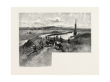 Nova Scotia, Dyke Lands, Canada, Nineteenth Century Giclee Print