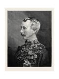Major-General Sir Garnet Joseph Wolseley K.C.M.G. C.B. 1874 Giclee Print