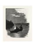 New Brunswick, Canada, Nineteenth Century Giclee Print