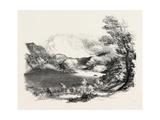 Ullswater, Lake District, UK Giclee Print